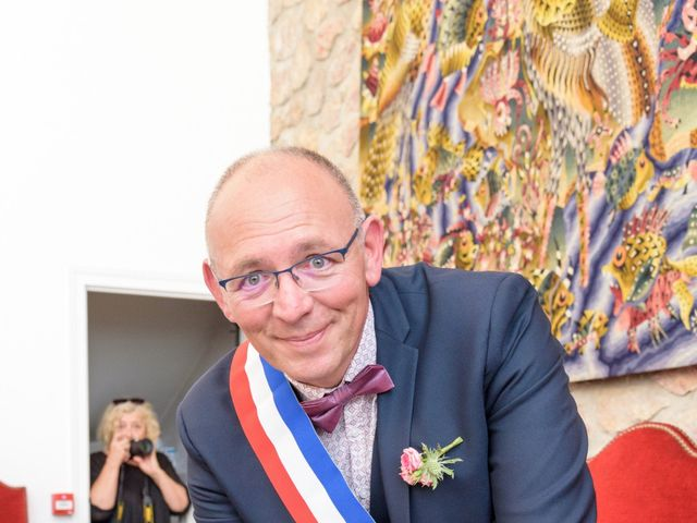 Le mariage de Romain et Laura à Toulouges, Pyrénées-Orientales 39