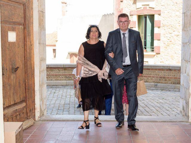 Le mariage de Romain et Laura à Toulouges, Pyrénées-Orientales 42
