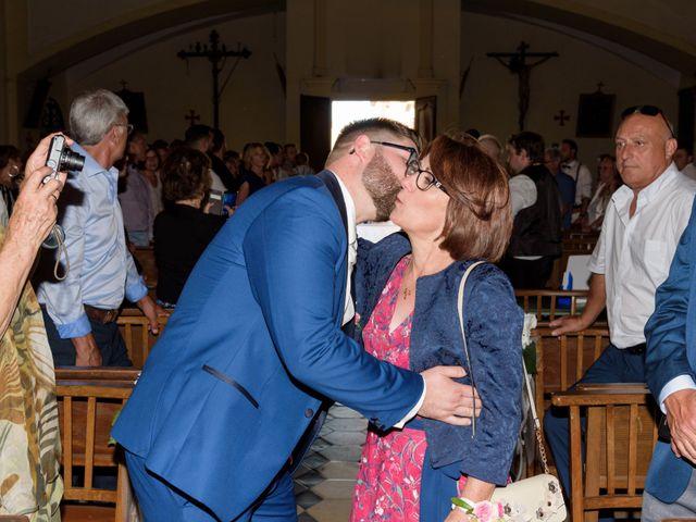 Le mariage de Romain et Laura à Toulouges, Pyrénées-Orientales 43