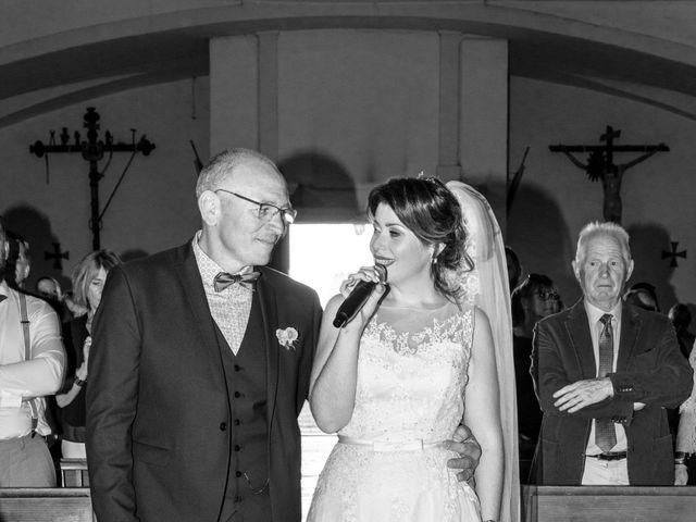Le mariage de Romain et Laura à Toulouges, Pyrénées-Orientales 44
