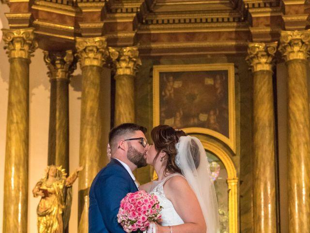 Le mariage de Romain et Laura à Toulouges, Pyrénées-Orientales 55