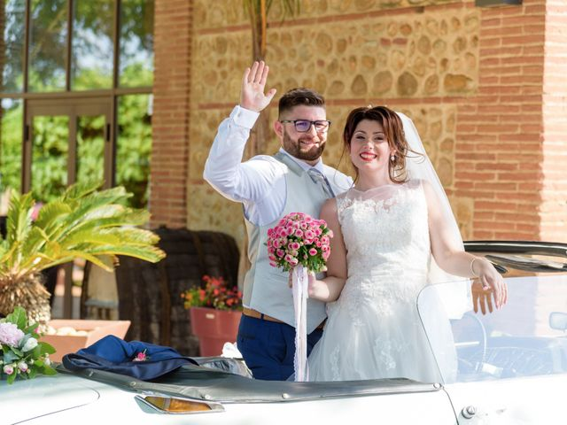 Le mariage de Romain et Laura à Toulouges, Pyrénées-Orientales 57