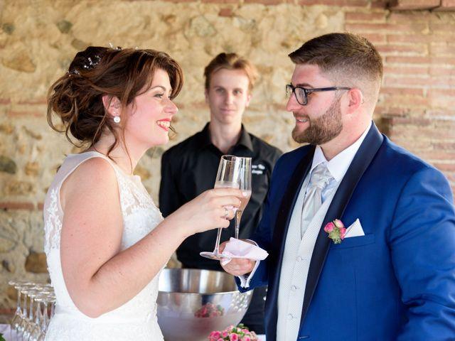Le mariage de Romain et Laura à Toulouges, Pyrénées-Orientales 65
