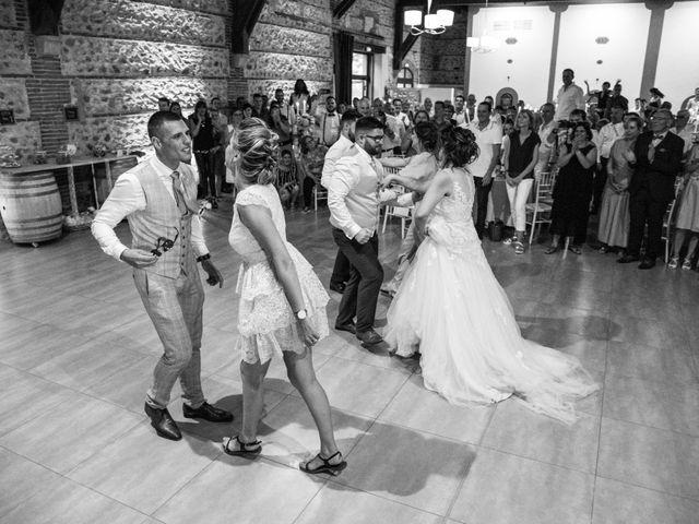 Le mariage de Romain et Laura à Toulouges, Pyrénées-Orientales 67