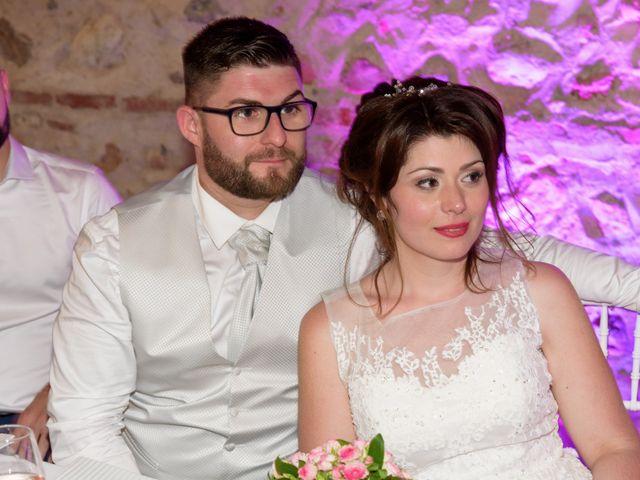 Le mariage de Romain et Laura à Toulouges, Pyrénées-Orientales 69