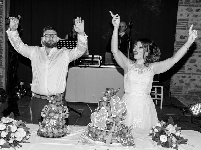 Le mariage de Romain et Laura à Toulouges, Pyrénées-Orientales 80