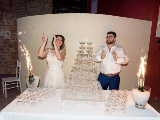 Le mariage de Romain et Laura à Toulouges, Pyrénées-Orientales 81