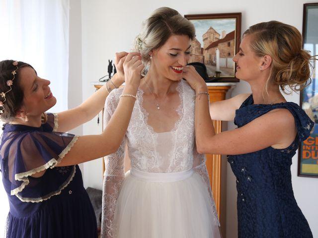 Le mariage de Philippe et Manon  à Antibes, Alpes-Maritimes 13
