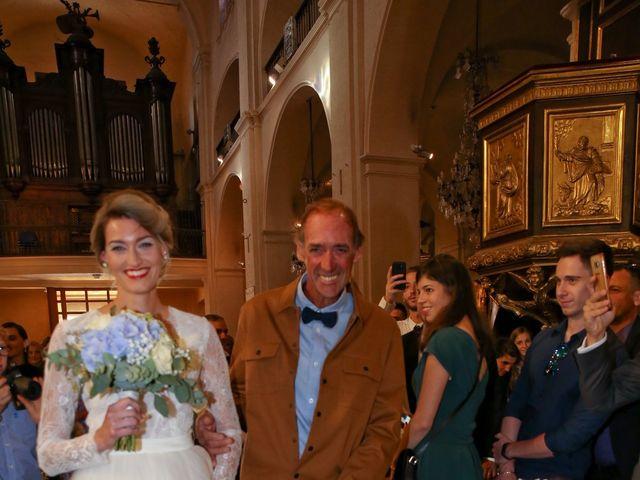 Le mariage de Philippe et Manon  à Antibes, Alpes-Maritimes 23