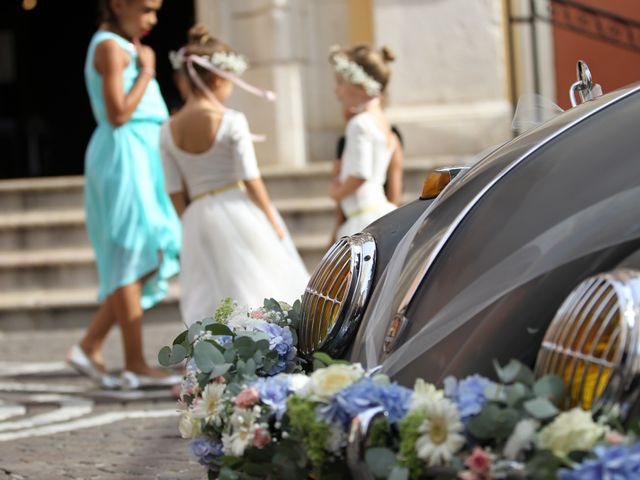 Le mariage de Philippe et Manon  à Antibes, Alpes-Maritimes 32