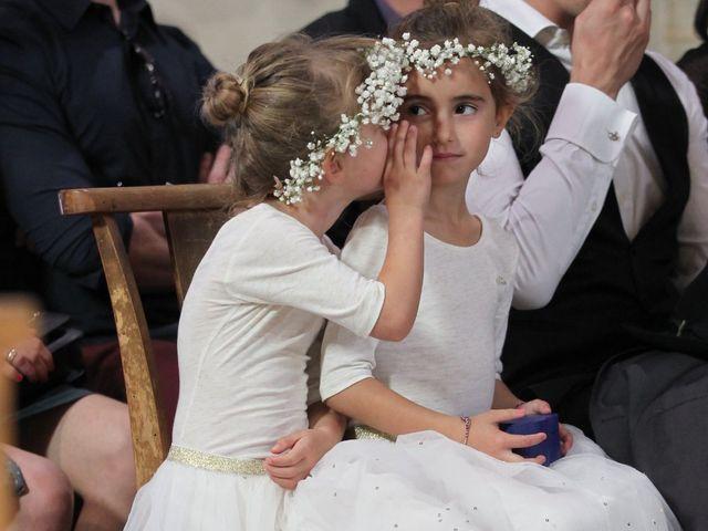 Le mariage de Philippe et Manon  à Antibes, Alpes-Maritimes 34