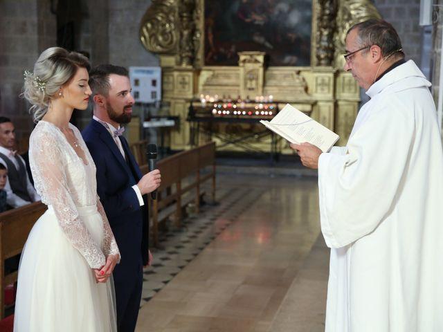 Le mariage de Philippe et Manon  à Antibes, Alpes-Maritimes 38