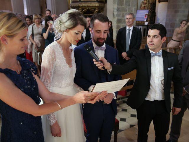 Le mariage de Philippe et Manon  à Antibes, Alpes-Maritimes 39