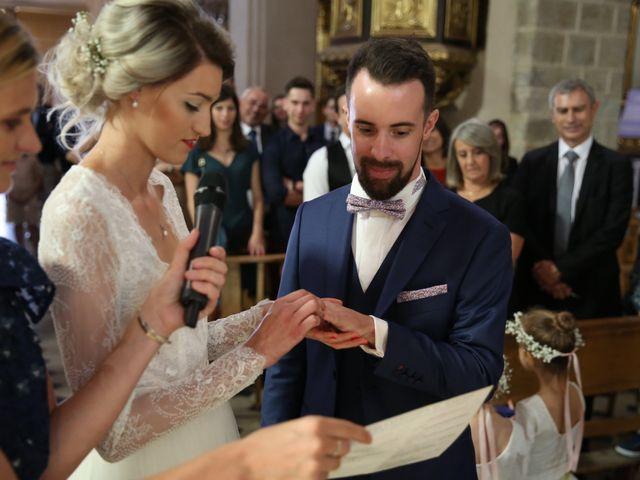 Le mariage de Philippe et Manon  à Antibes, Alpes-Maritimes 41
