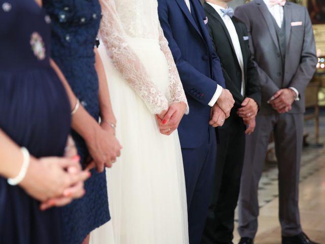 Le mariage de Philippe et Manon  à Antibes, Alpes-Maritimes 43