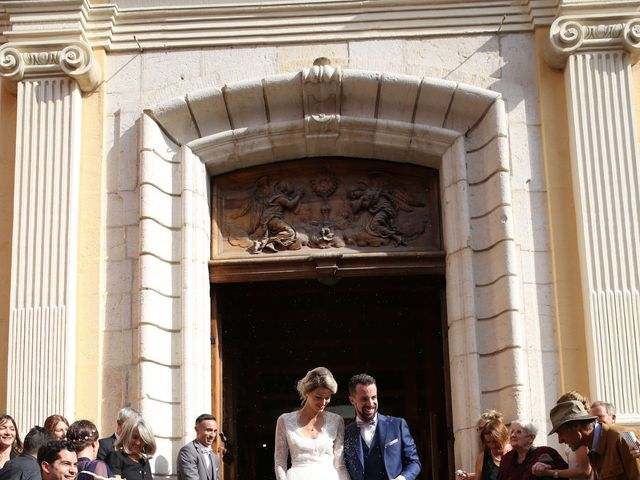 Le mariage de Philippe et Manon  à Antibes, Alpes-Maritimes 48