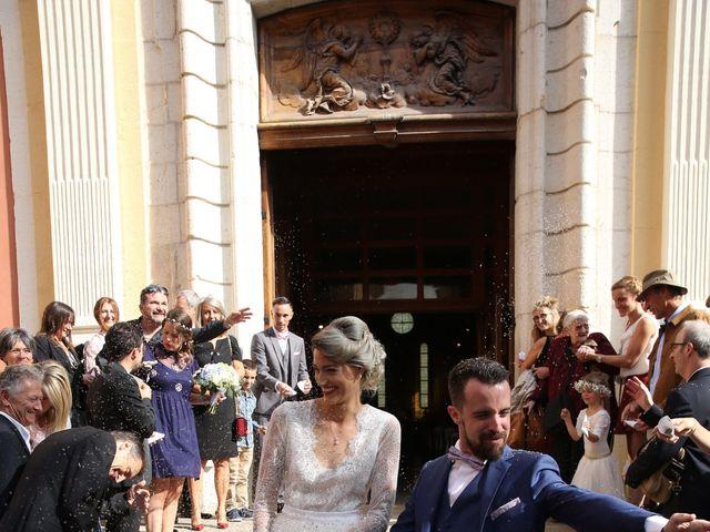 Le mariage de Philippe et Manon  à Antibes, Alpes-Maritimes 49