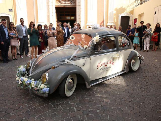 Le mariage de Philippe et Manon  à Antibes, Alpes-Maritimes 62
