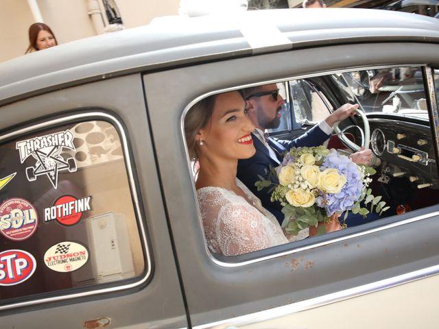 Le mariage de Philippe et Manon  à Antibes, Alpes-Maritimes 63