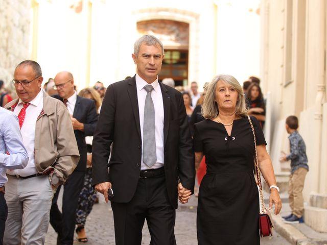 Le mariage de Philippe et Manon  à Antibes, Alpes-Maritimes 64