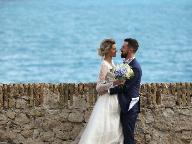 Le mariage de Philippe et Manon  à Antibes, Alpes-Maritimes 66