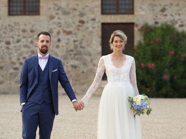 Le mariage de Philippe et Manon  à Antibes, Alpes-Maritimes 76