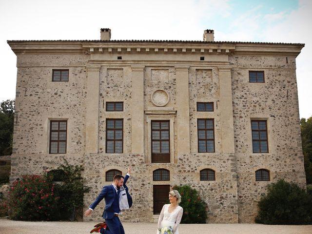 Le mariage de Philippe et Manon  à Antibes, Alpes-Maritimes 77
