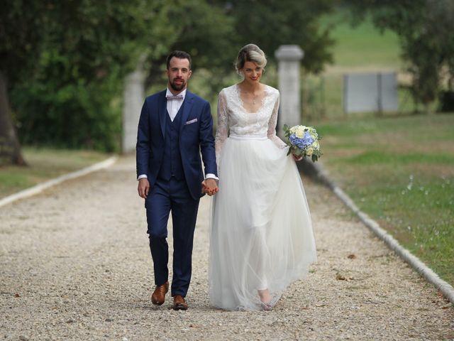 Le mariage de Philippe et Manon  à Antibes, Alpes-Maritimes 78