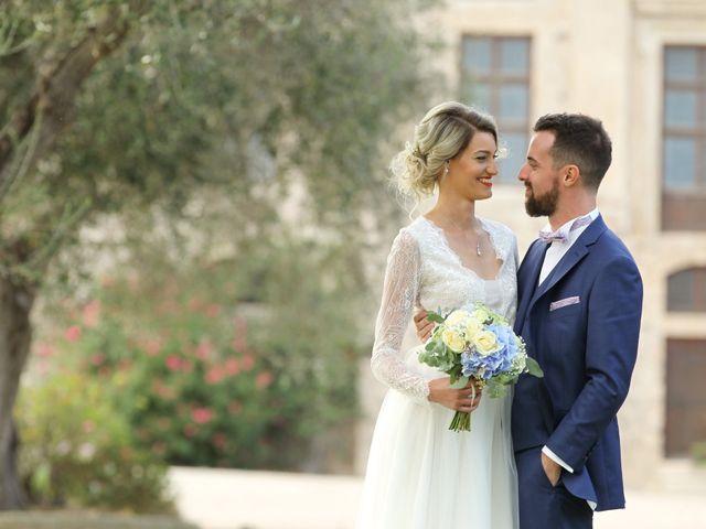 Le mariage de Philippe et Manon  à Antibes, Alpes-Maritimes 79