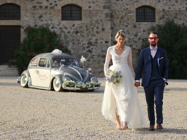 Le mariage de Philippe et Manon  à Antibes, Alpes-Maritimes 86