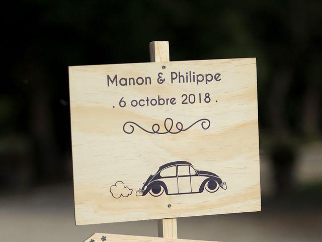 Le mariage de Philippe et Manon  à Antibes, Alpes-Maritimes 88