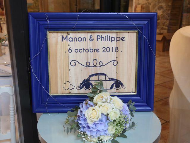 Le mariage de Philippe et Manon  à Antibes, Alpes-Maritimes 106