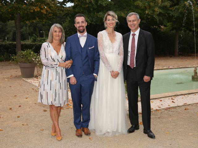 Le mariage de Philippe et Manon  à Antibes, Alpes-Maritimes 135