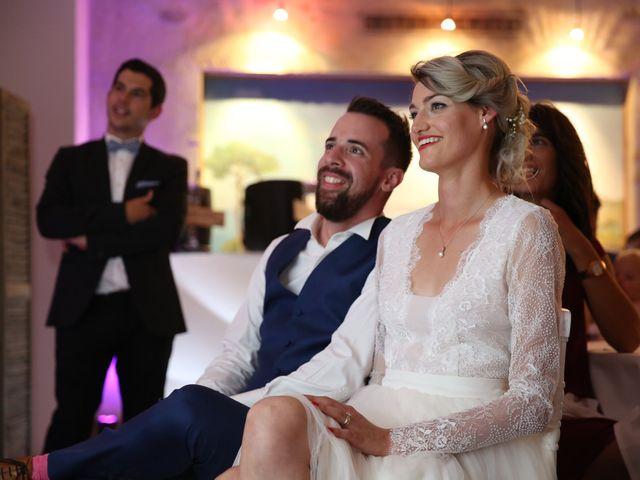 Le mariage de Philippe et Manon  à Antibes, Alpes-Maritimes 153