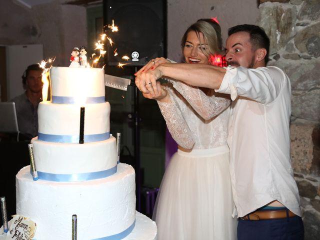 Le mariage de Philippe et Manon  à Antibes, Alpes-Maritimes 171