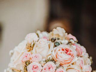 Le mariage de Elodie et Baptiste 1
