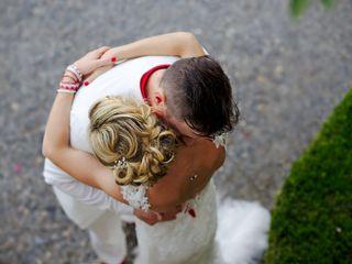 Le mariage de Laetitia et Tony