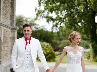 Le mariage de Laetitia et Tony 2