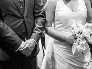Le mariage de Alexia et Anthony