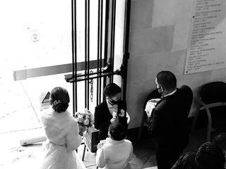 Le mariage de Caroline et Albert 3