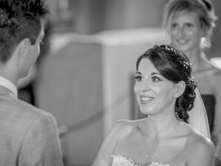 Le mariage de Elodie et Christopher 2