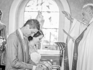 Le mariage de Elodie et Christopher 3