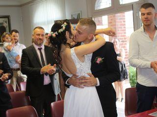 Le mariage de Apolline et Thomas 2