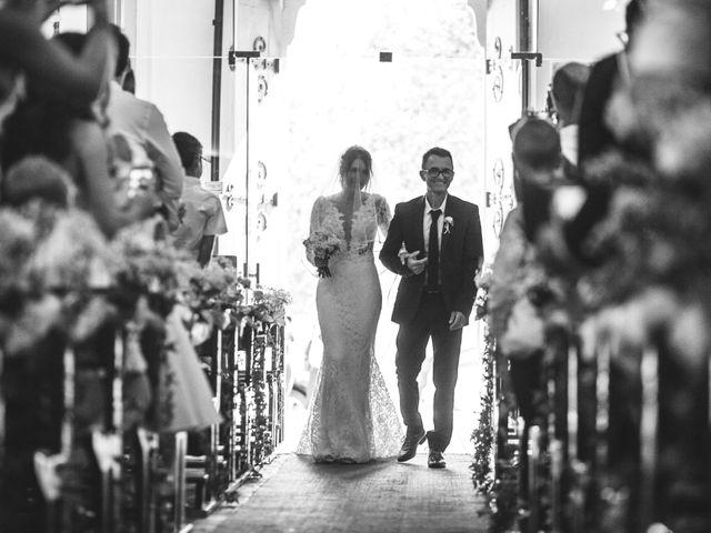 Le mariage de Baptiste et Elodie à Brignais, Rhône 4
