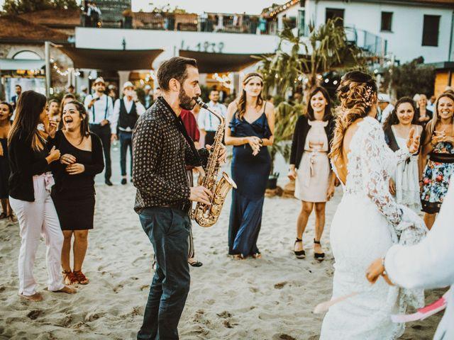 Le mariage de Baptiste et Elodie à Brignais, Rhône 15