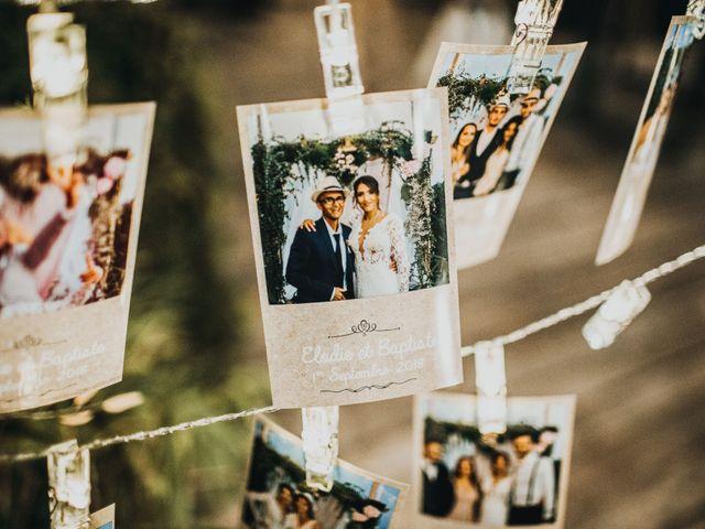 Le mariage de Baptiste et Elodie à Brignais, Rhône 17
