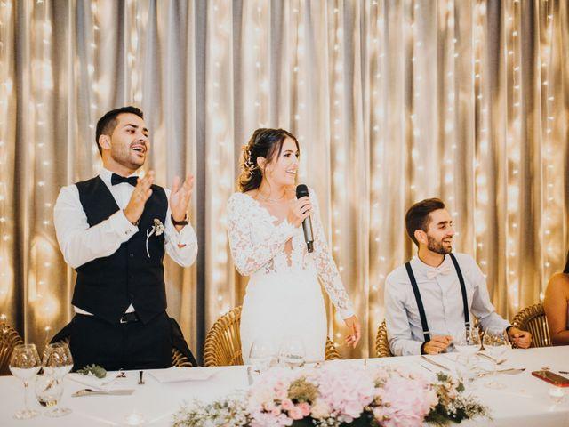 Le mariage de Baptiste et Elodie à Brignais, Rhône 20
