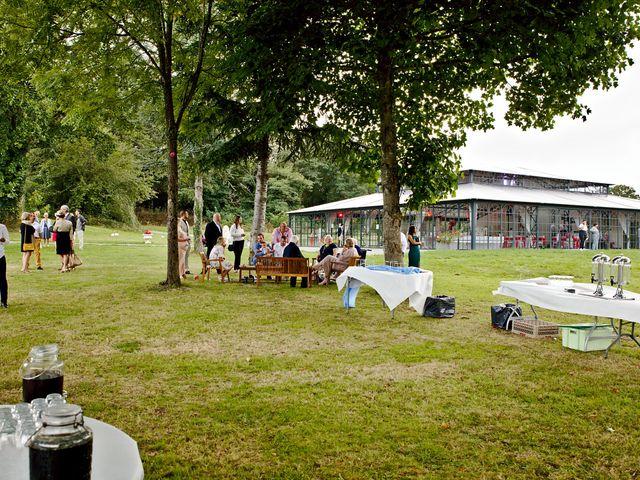 Le mariage de Tony et Laetitia à La Haie-Fouassière, Loire Atlantique 8