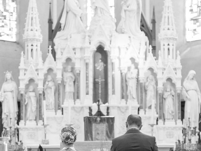 Le mariage de Anthony et Alexia à Saint-Grégoire, Ille et Vilaine 8