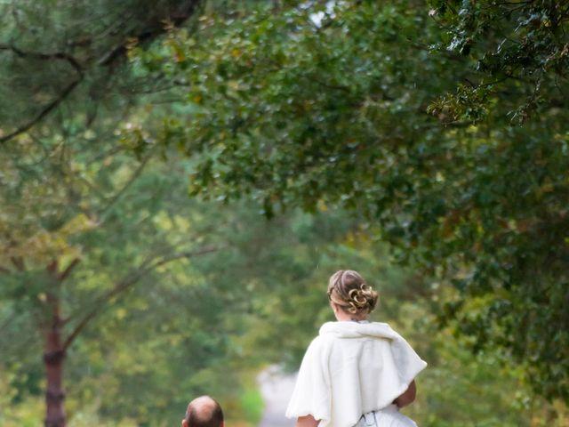 Le mariage de Anthony et Alexia à Saint-Grégoire, Ille et Vilaine 20